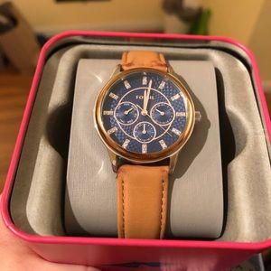 FOSSIL Woman's watch ⏱ OBO